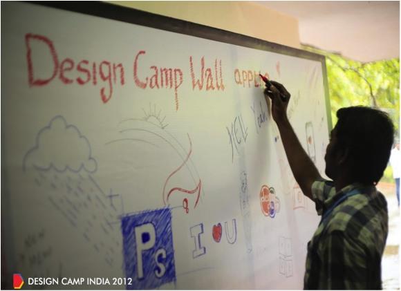 Design Camp India 2012